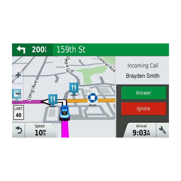 DriveSmart 50 4