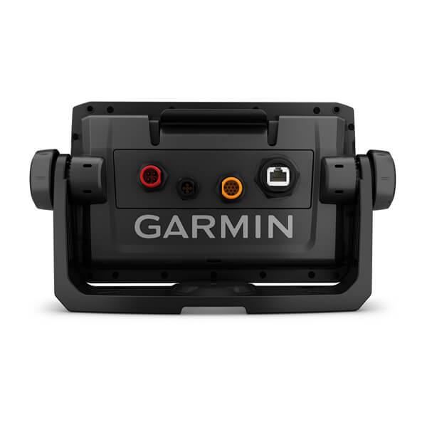 Garmin echoMAP UHD 72sv 2