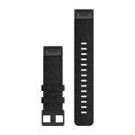 Garmin extensible 22mm negro Gpsstock 1