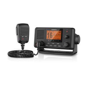 Radares y radios