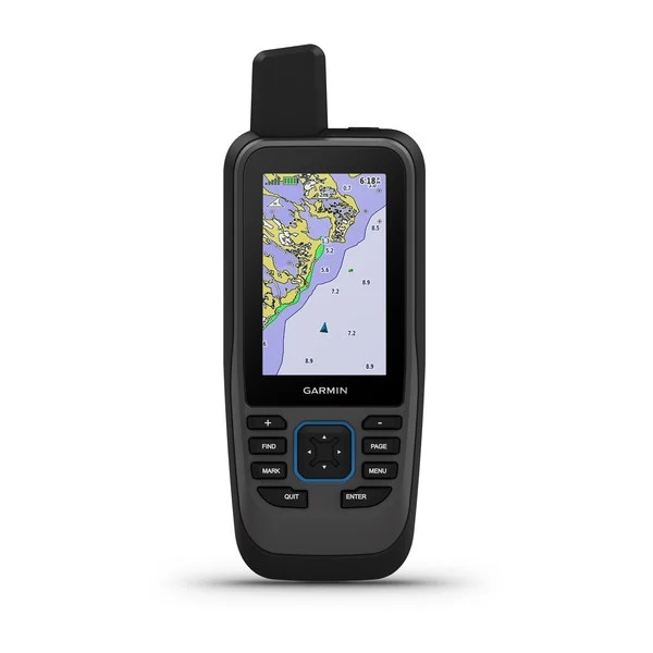 GPSMAP 86sc