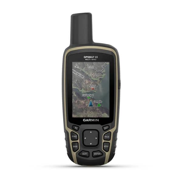 GPSMAP 65-1