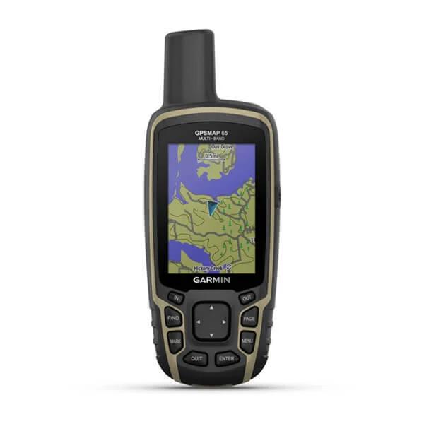 GPSMAP 65-4