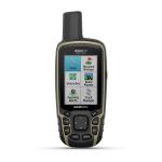 GPSMAP 65-5